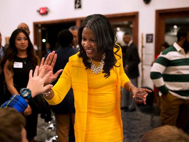 Le candidat à la mairie de St. Louis s'est opposé au comité de rédaction et a surpris tout le monde