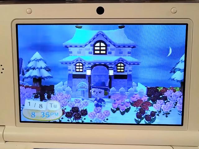 Tur Kota <i>Animal Crossing</i> Seorang Wanita Menghabiskan Hampir 4.000 Jam Pembangunan