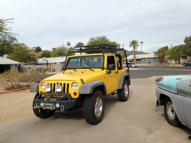I heard Oppo likes yellow convertibles