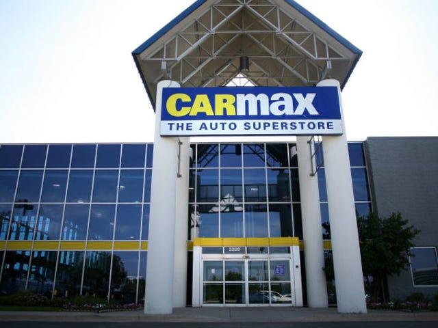 Tribunal da Califórnia diz que a certificação CarMax viola a lei de proteção ao consumidor