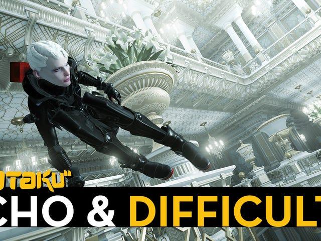 Các thủ thuật Make <i>Echo</i> của Stealth Gameplay So Tense