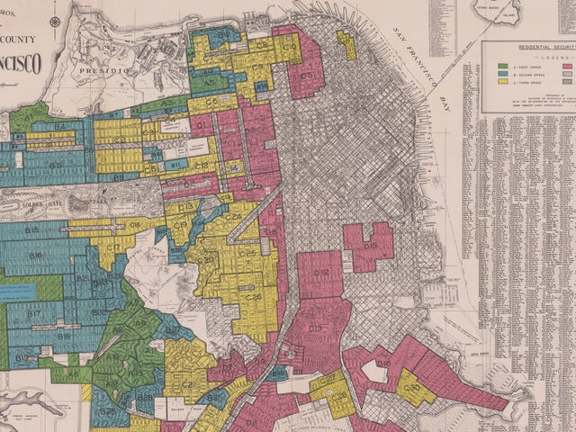 Segregation Has Left a Legacy of Asthma and Pollution in California Cities
