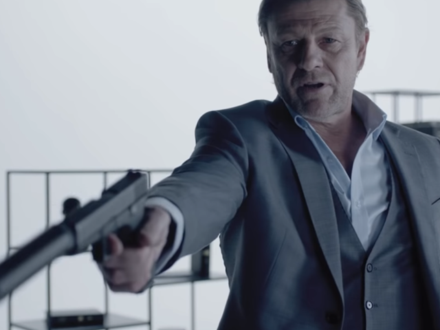 Sean Bean's Penchant for Dying on Film Has Him Starring as <i>Hitman 2's</i> First Elusive Target