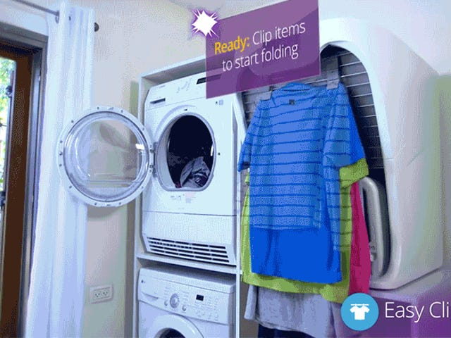 Du har sandsynligvis ikke brug for en vaskemaskine