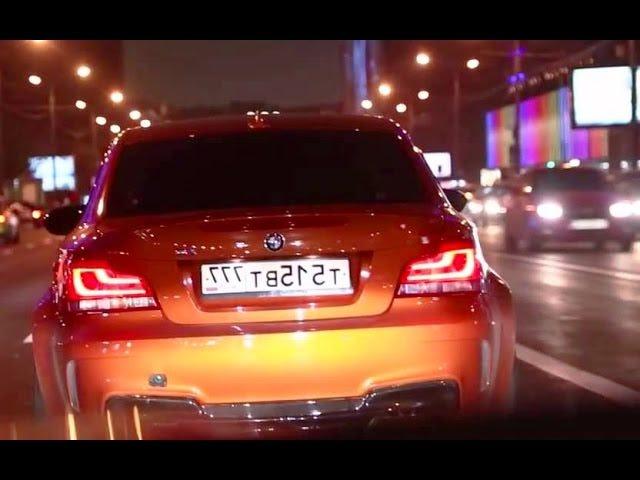 en nu: 10 minuten van BMW mislukt ...