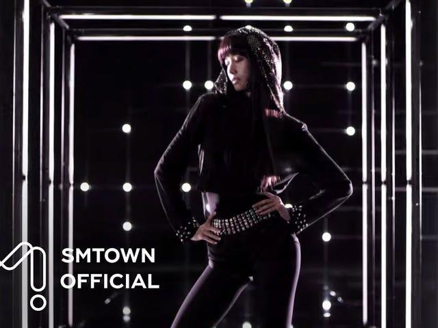 今日K-Pop精选:Run Devil Run