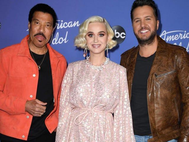 Πότε θα σταματήσει το American Idol