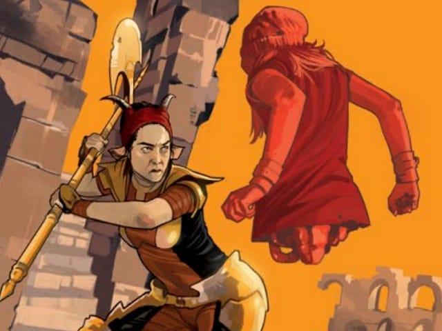 Saga's Next Big Saga Is a Year-Long Sabbatical