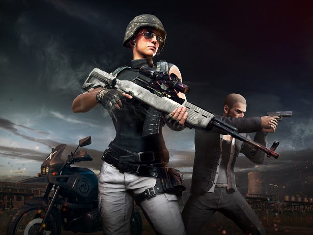 <i>Battlegrounds </i>Developers Accidentally Add Cameltoes, Remove Them
