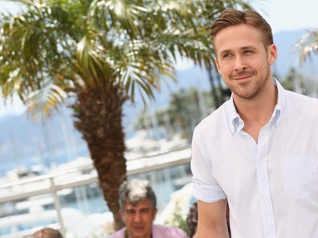 Ryan Gosling: Eva Mendes oli nuorten häät ja avioero