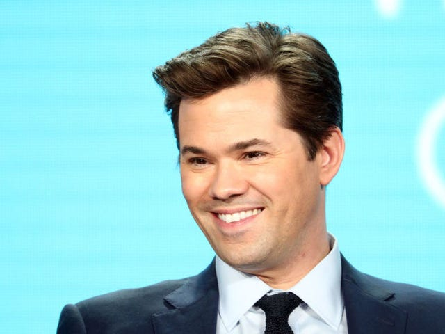 Andrew Rannells Says a Priest Sexually Assaulted Him During Confession as a Teen