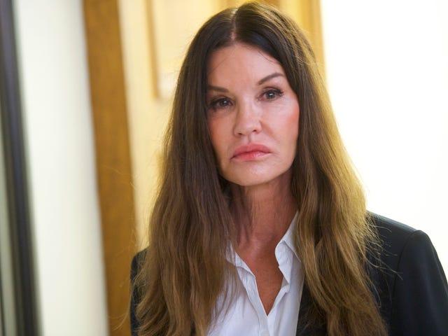 'Hvem griner nu?'  Skriver Janice Dickinson Efter Bill Cosby's Sentencing