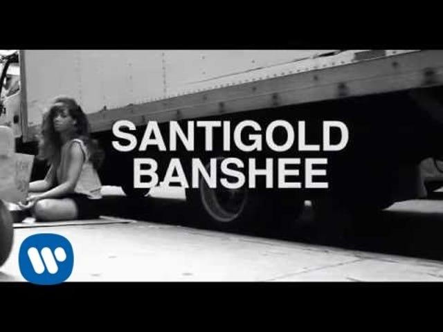 Il nuovo video di Santigold è una collaborazione artistica di Kara Walker