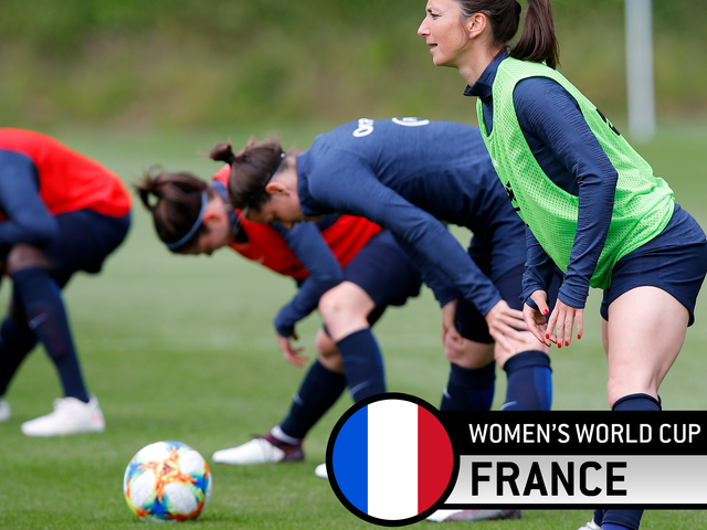 France's Women Are On A Mission To Establish Worldwide Soccer Dominance