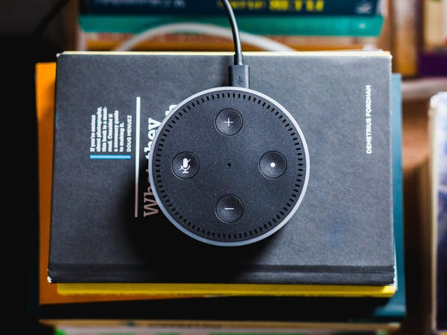 How to Use Amazon Echo as Your Home Security System