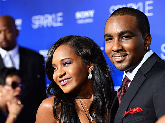 Police Launch Criminal Investigation in Bobbi Kristina Brown Case