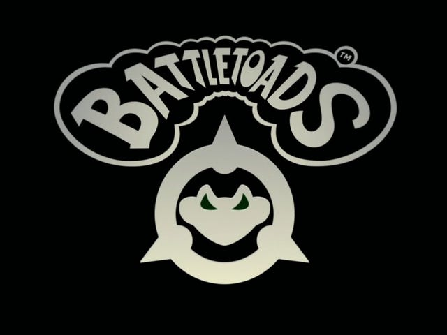 Microsoft тільки що оголосила про нову Battletoads