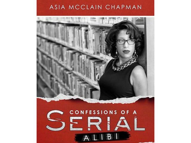 <i>Serial</i> &#39;s Asia McClain está escribiendo un libro sobre Adnan Syed