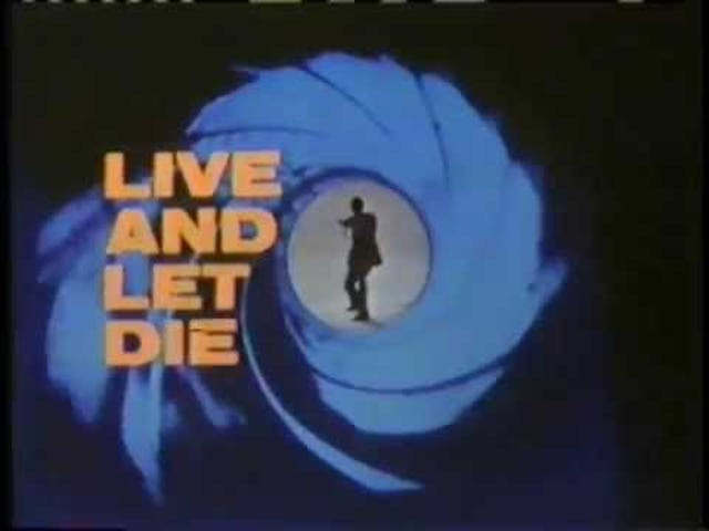 Live och Let Die (1973)