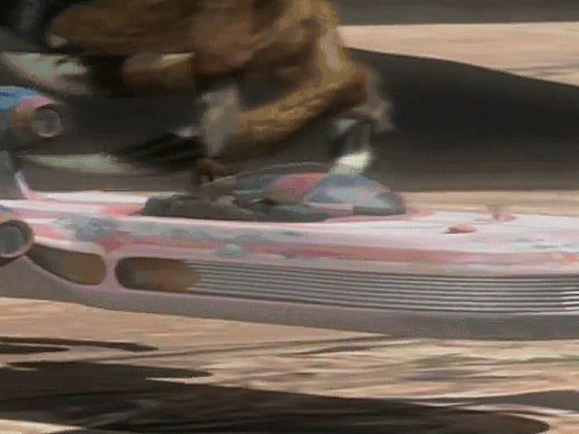 <i>Star Wars: Demolition</i> <i>Twisted Metal</i> Dengan Rancors Dan Wookiees