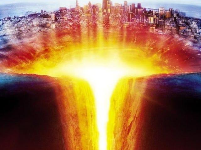 पृथ्वी की कोर क्या हमने सोचा से कम उम्र की है