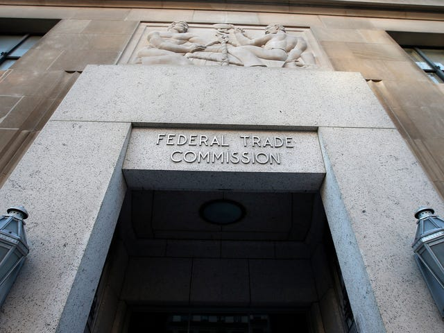 The Federal Trade Commission Is Starting a New Antitrust Task Force Looking at Big Tech