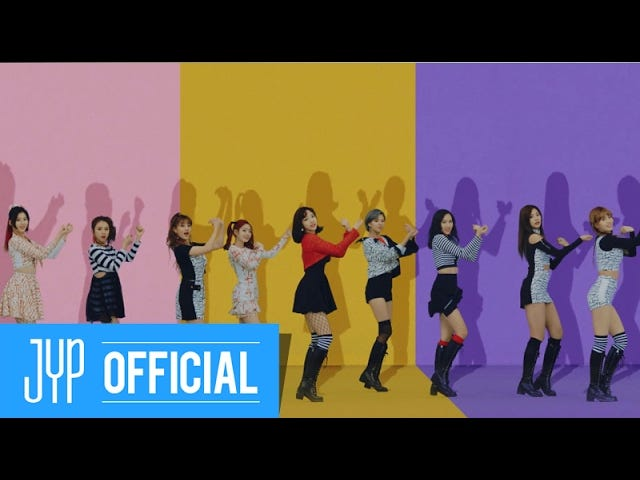 K-Pop Pick Of The Day: Knock Knock