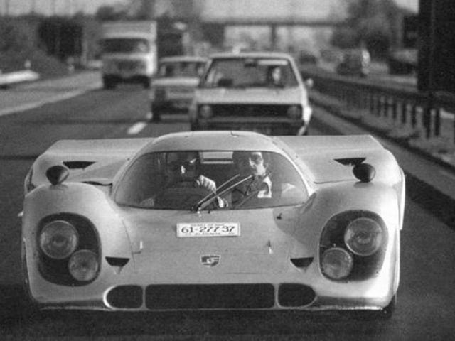 2つ、通りの法的917がありました。