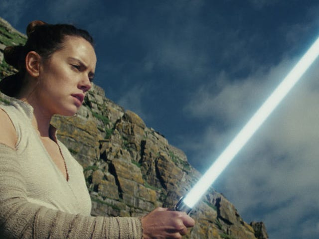 J.J. Abrams shares emotionalStar Wars: Episode IXwrap photo
