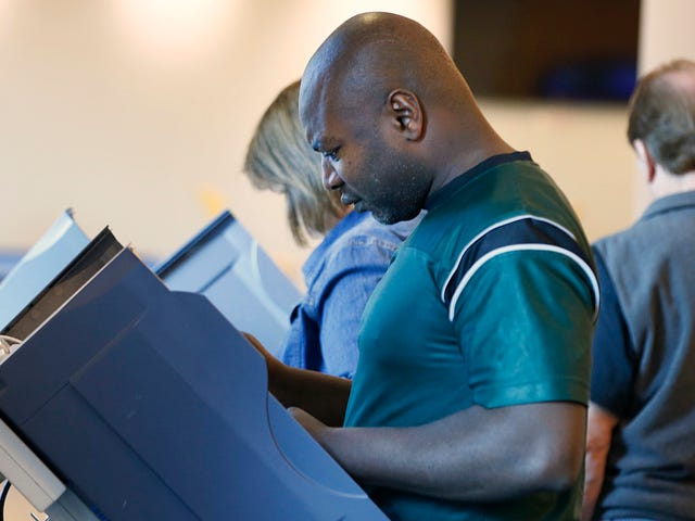 Los demócratas quieren $ 1 mil millones para asegurar las elecciones en EE. UU.