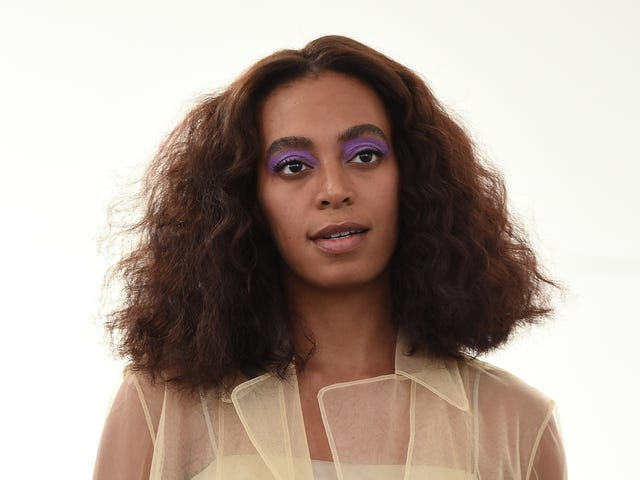 Solange's A Seat at the Table Inspires Syllabus
