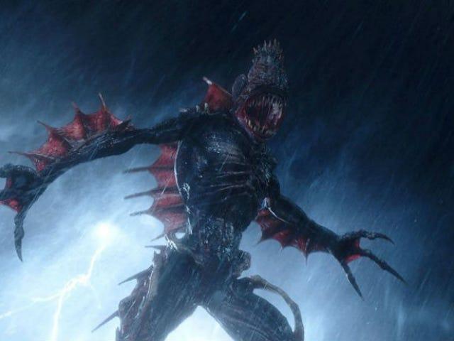 Elprimer spinoff de <i>Aquaman</i> ingen indflydelse på, at de er kommet ud af livet