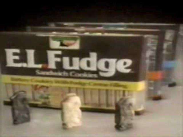 E.L. Fudge