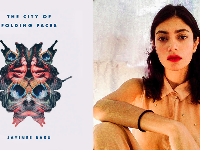 Users Permanently Alter Their Minds Inside a Network in an Excerpt From Jayinee Basu's The City of Folding Faces