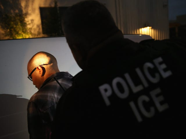 ICE Raids Continue: Agents Target Southern California Businesses