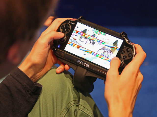 Developer Releases Vita Game With Easy Trophies So 'A Lot Of People Buy It'