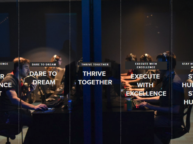 Yesterday, Riot Games updated its company manifesto, which, according to Kotaku's report, was a cont
