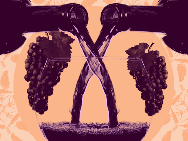 How to Drink Wine the Right Way, According to Science