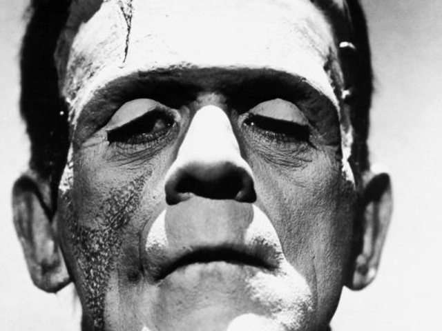 The First Film Adaptation of Frankenstein is Now Available for Streaming