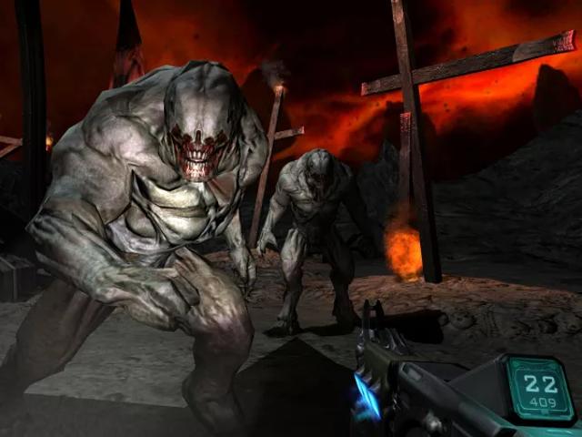 <i>Doom</i>のJohn CarmackがSteve Jobsと仕事をする