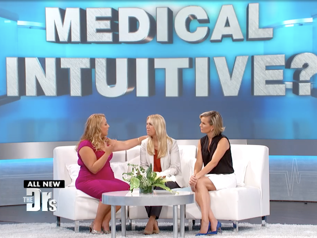 80 Percent of Health Advice on 'The Doctors' Is Unproven