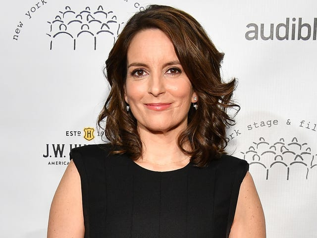 Tina Fey Has Some Regrets About That Charlottesville Saturday Night Live Segment