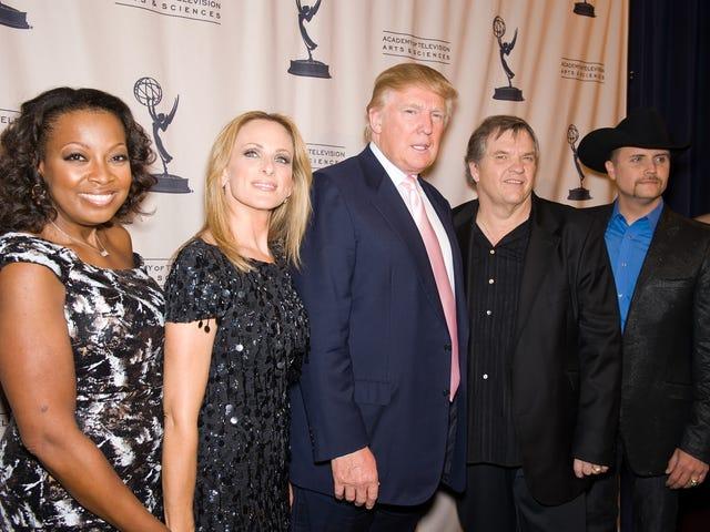 Trump angeblich genannt Taub-Auszubildender Star Marlee Matlin 'Retarded'