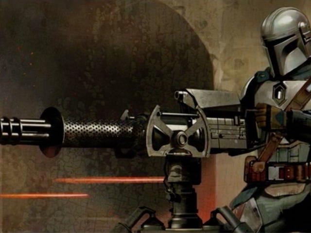 Star Wars Day brengt het einde van de Clone Wars en een frisse Mandalorian documentaire
