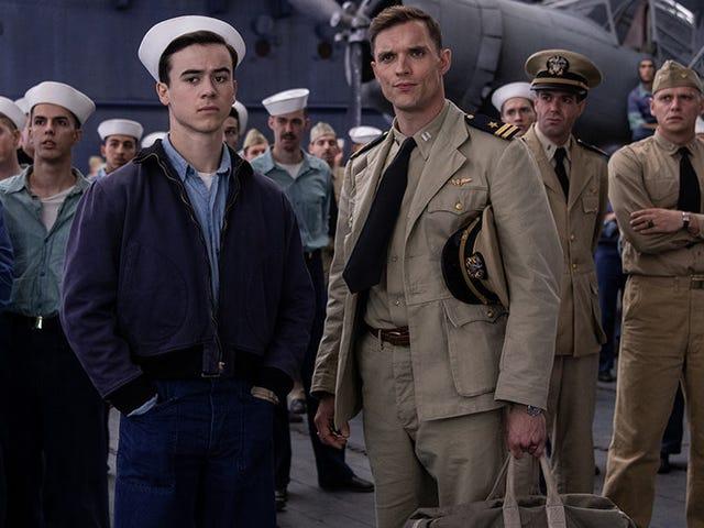 Weekend Box Office: Midway kæmper om øverste placering og vinder