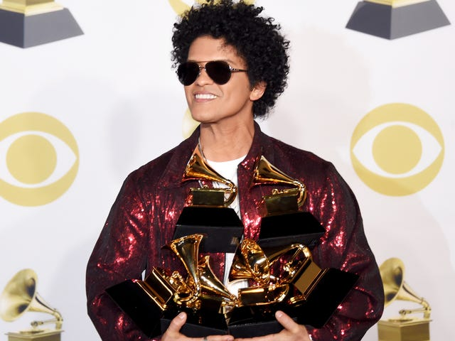 The Bruno Mars Controversy Proves People Don't Understand Cultural Appropriation