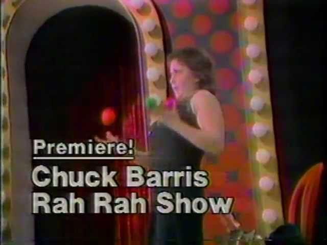 Chuck Barris Rah-Rah Show