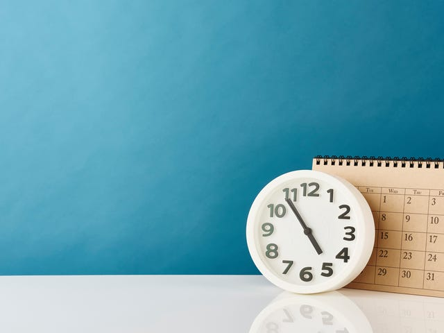 Ease New-Parent Guilt by Thinking Differently About Time