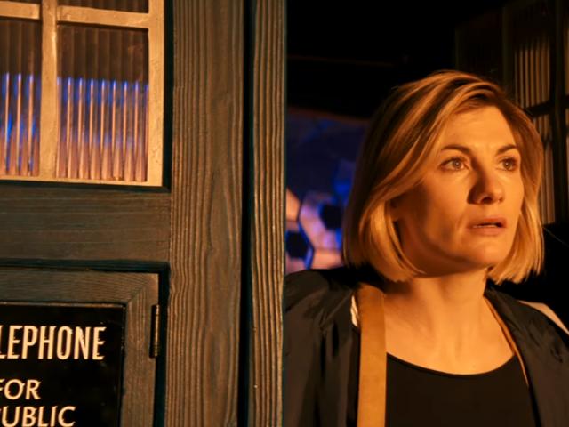 Doctor Who revela el regreso del día de año nuevo en un nuevo teaser