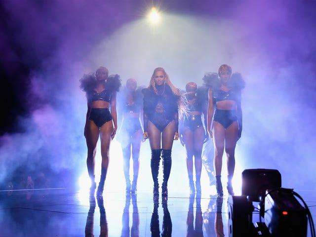 Mer Beyoncé, Mindre Britney: Hur MTV kan förbättra VMA